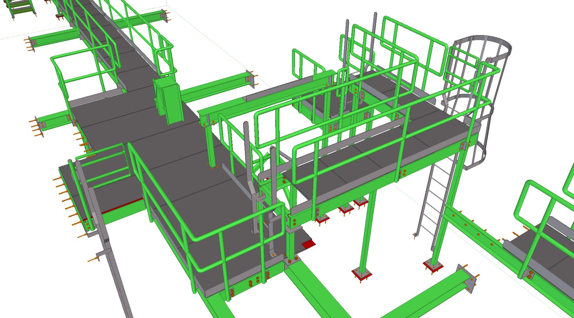 Cargill Service Platforms